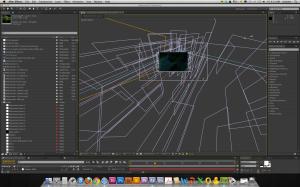 layer screen shot