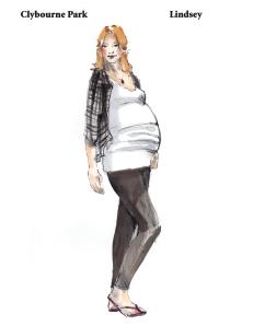 Lindsey rendering