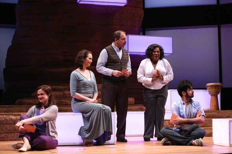 World Premier byHuthPhoto.com for Geva Theatre Center