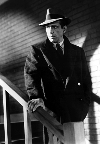 film noir the maltese falcon essay The maltese falcon (1941) is one of the most popular and best classic detective mysteries ever made, and many film historians consider it the first in the dark film noir genre in hollywood.