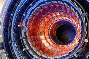 The Hadron Collider: the world's largest particle accelerator