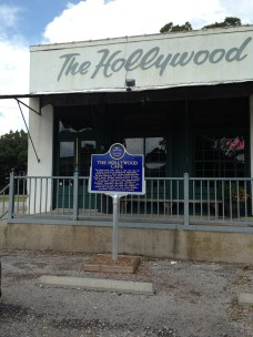 Hollywood Cafe Robinsonville ms