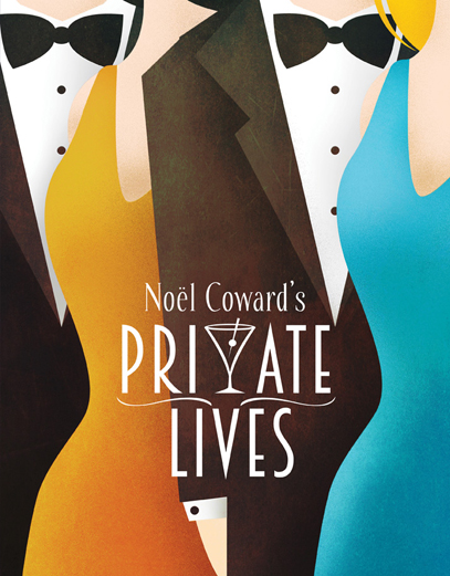 Private Lives logo