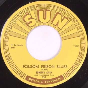 johnny-cash-Folsom_Prison_Blues record