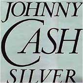 Johnny Cash Silver