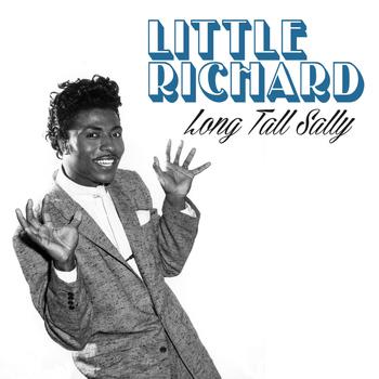 long tall sally little richard