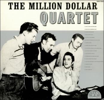 MillionDollarQuartet album