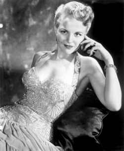 """...but Peggy Lee's 1958 cover is widely regarded as the definitive version of """"Fever."""""""
