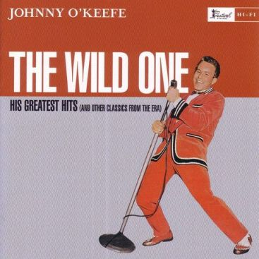 The-Wild-One o'keefe