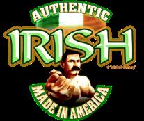 irish stand down