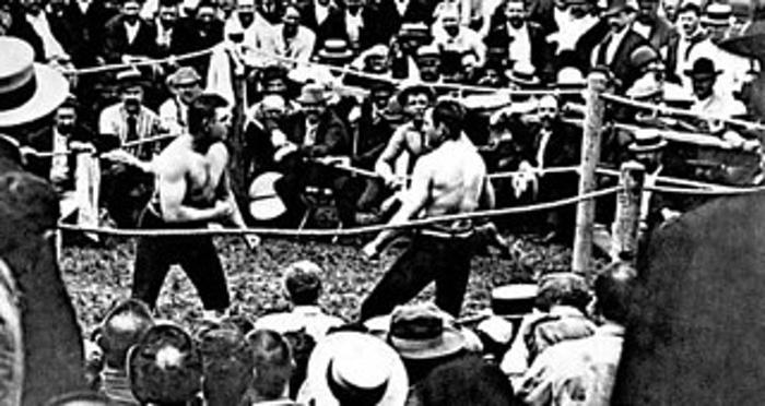 prizefight
