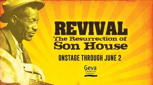 Play Submission - Geva Theatre Center